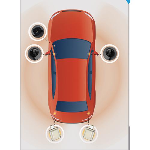 Texas Auto Trim >> Auto Blind Spot Detection Systems Houston Tx Texas Auto Trim