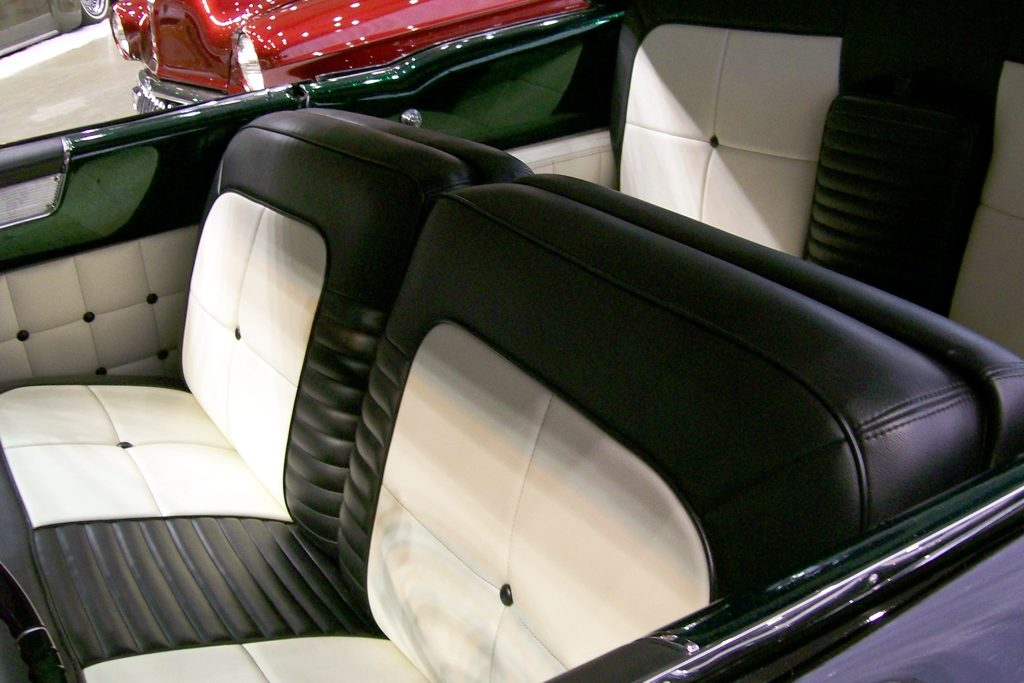Custom Car Upholstery Houston Tx Auto Upholstery Repair Shop