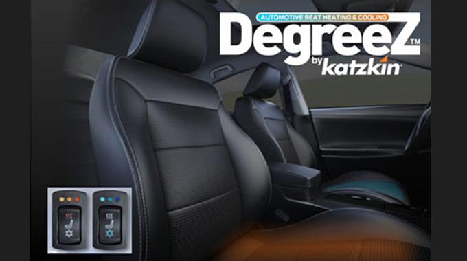 Automotive Carbon Fiber Seat Heating System Houston Tx