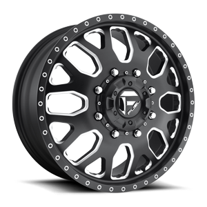 FF19_DUALLY_20x8.5_MATTE_BLK_AND_MILLED_A1_3001