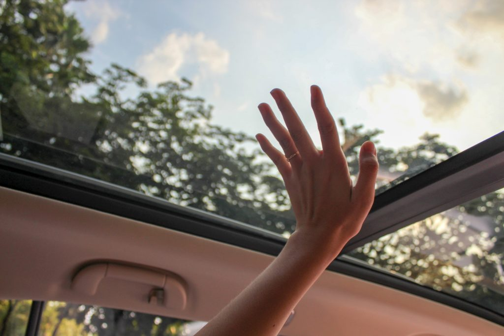 sunroof installation houston
